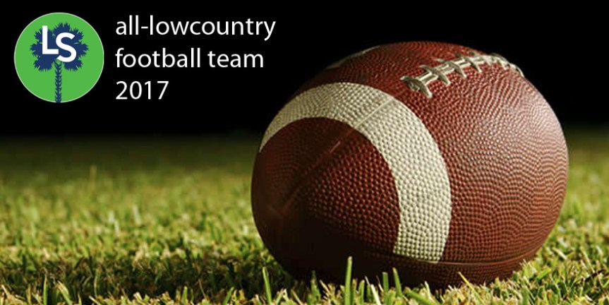 2017 All-Lowcountry Football Team