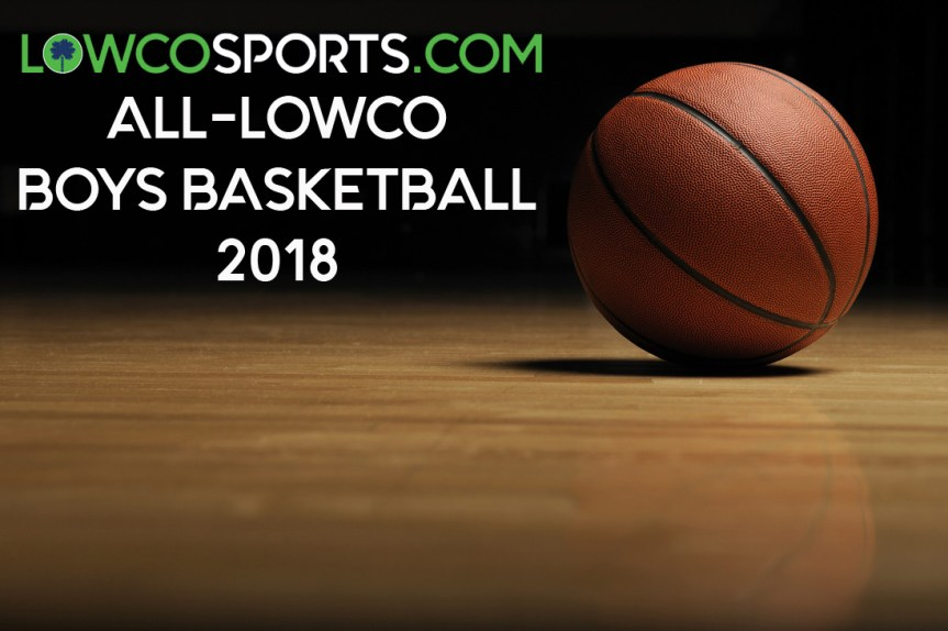 Patterson, Jags Lead First All-Lowco Boys Basketball Team
