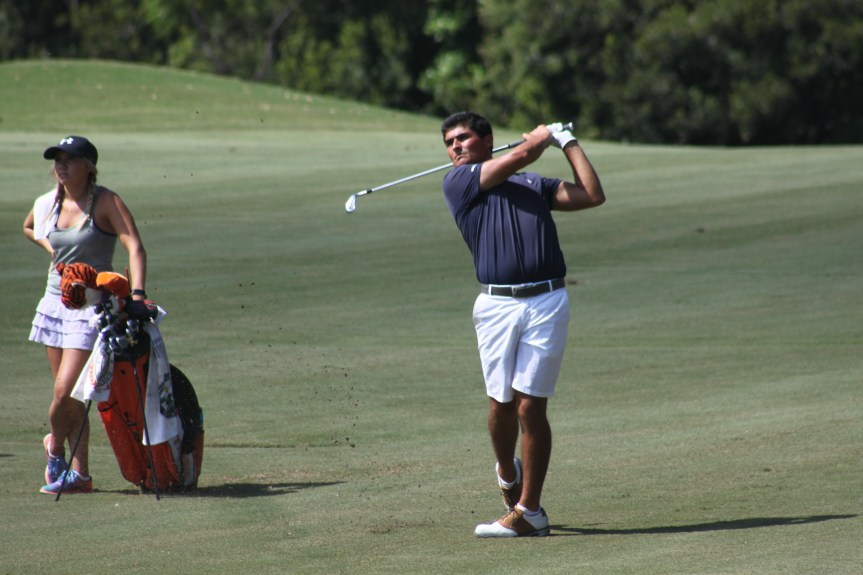 Top Golfers Tee Off At Players Amateur Starting Thursday