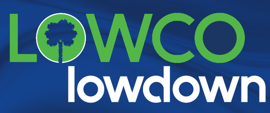 Sign Up To Get The Lowco Lowdown Newsletter In Your Inbox!