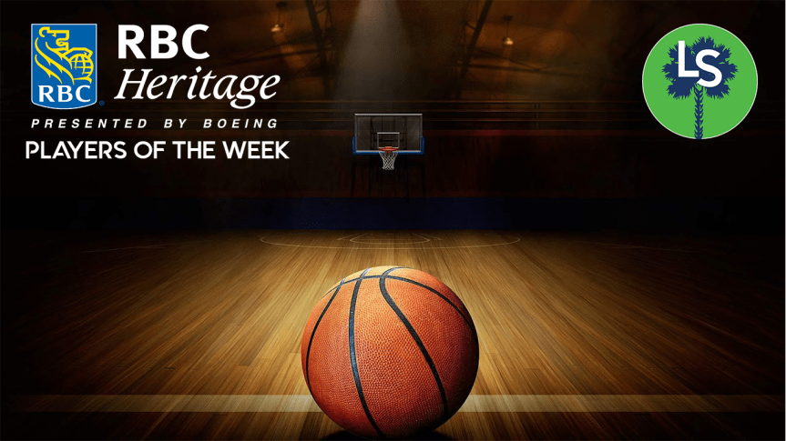 HSBB: The RBC Heritage Players of the Week for Dec. 11 Are …