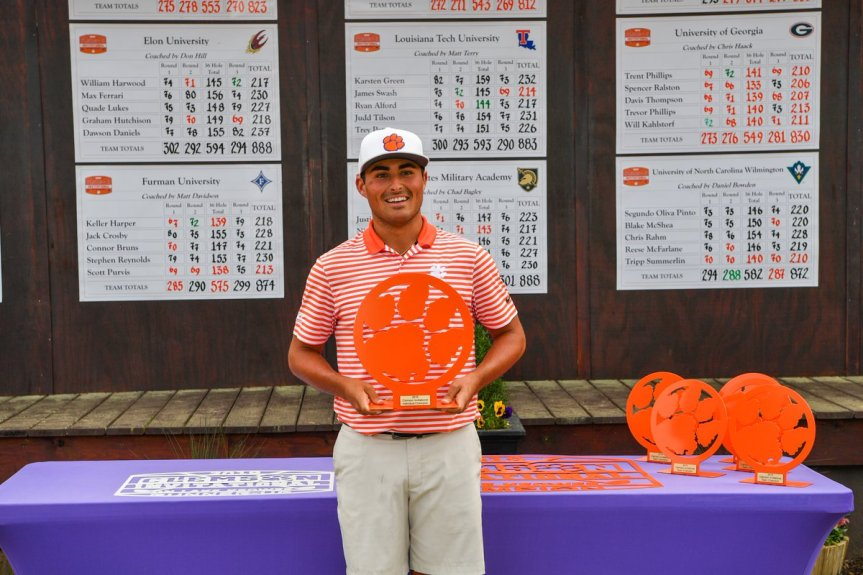 Nimmer Earns 4th Win In Record-Breaking Fashion