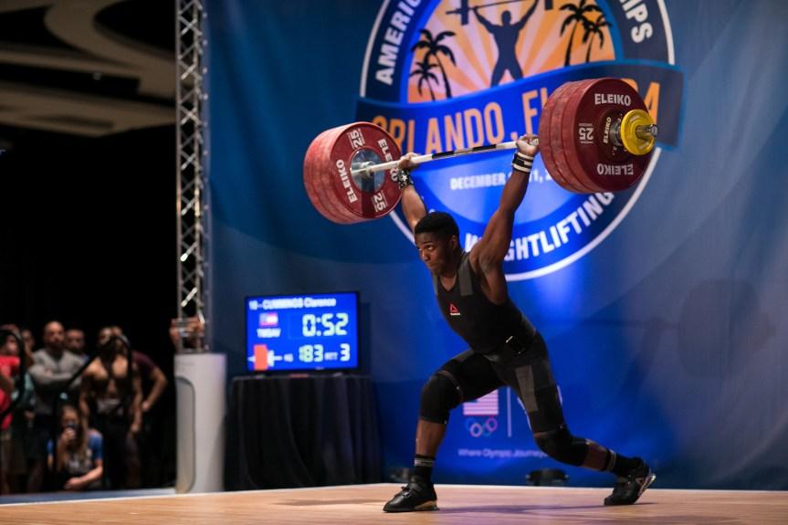 Cummings Wins 4th Straight Junior World Title