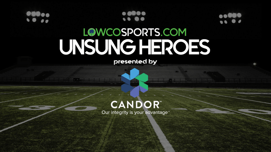 HSFB: Candor USA Unsung Heroes, Week 6