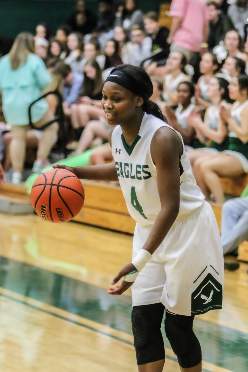 HSGBB: Eagles make it two in a row for grieving coach