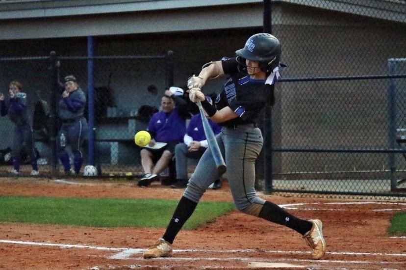Senior Student-Athlete Spotlight: Kylee Gleason, MRHS softball