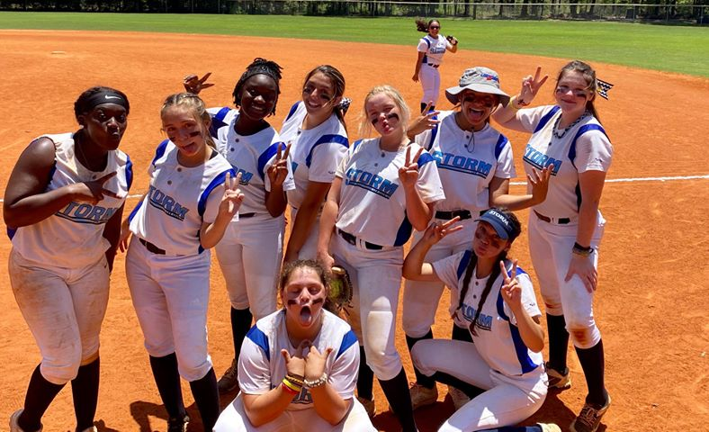 SOFTBALL: Lowcountry Storm 18U wins in Walterboro