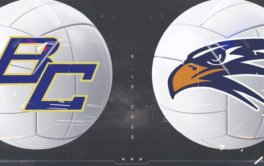 HSVB: Creek rallies for 5-set win over Hawks
