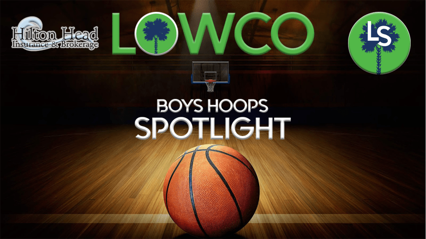 HHI&B Lowco Boys Hoops Spotlight: Week 3