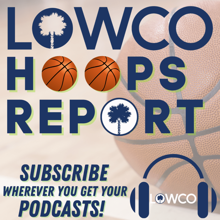 🎧 Introducing the Lowco Hoops Report