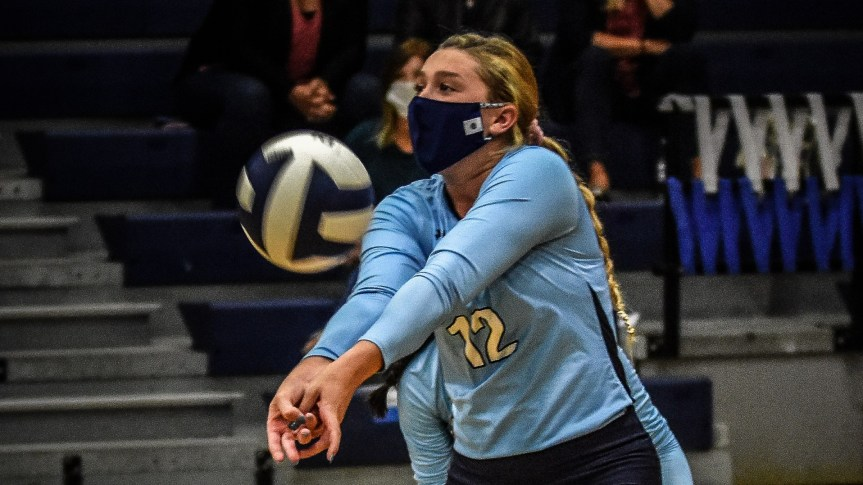 HSVB: Seahawk star O'Grady named state 4A Player of the Year
