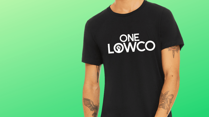"""""""One Lowco"""" t-shirts fundraiser to benefit the families of DJ Fields and EJ Graham"""