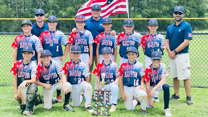 YOUTH BSB: Bluffton American finishes perfect run through Minors district tourney