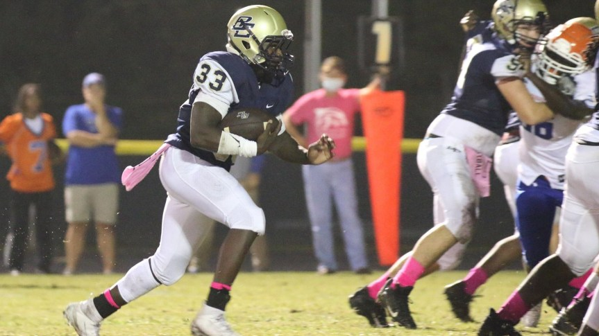 HSFB: Dilbert's big game not enough for Dolphins