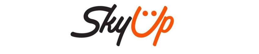 Skyup logo