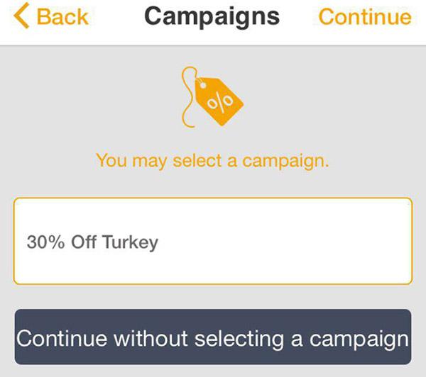 Pegasus 30% Off Turkey Sale