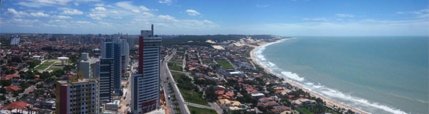 Натал Бразилія