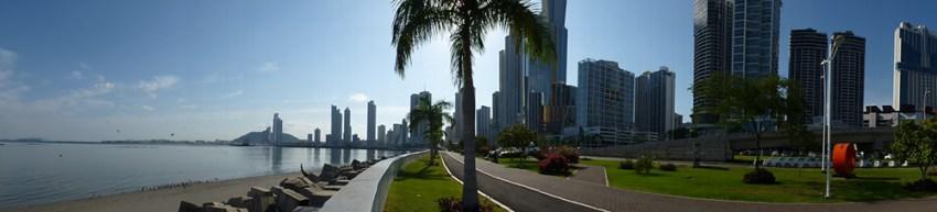 Panama Panorama