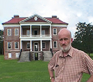 bill grimke drayton at drayton hall