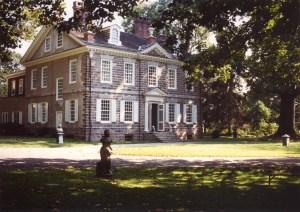 Cliveden Historic Site