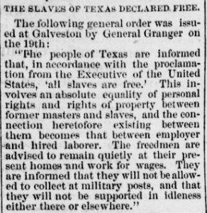 The-Slaves-of-Tx-Declared-Free-Norfolk-Post-11-Jul-1864-Chronicling-America
