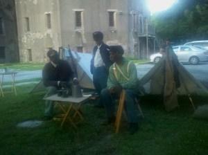 Encampment Old Jail 10