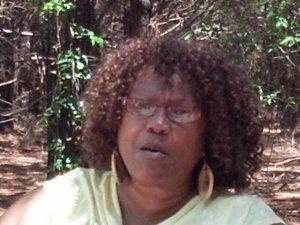 Theresa Hilliard Storyteller Mama Doonk Gullah