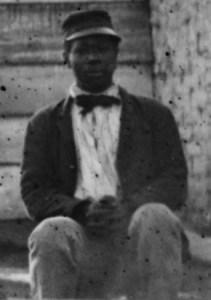 Port Royal ca. 1863