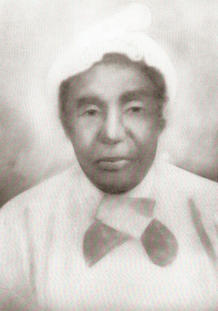 Pennie Hooks Harris 1858-1942