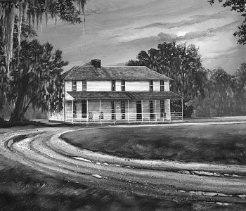 middleburg plantation house
