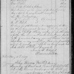 John Raven Mathews Estate Inventory P 630