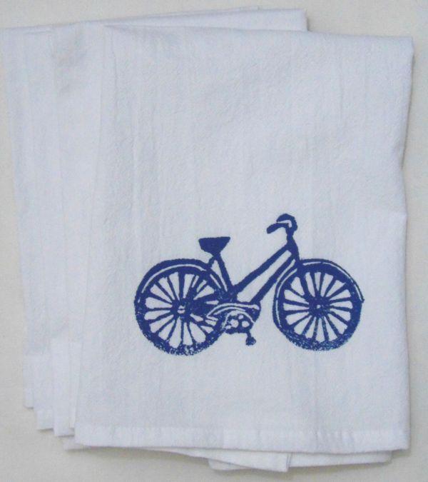 bike napkin