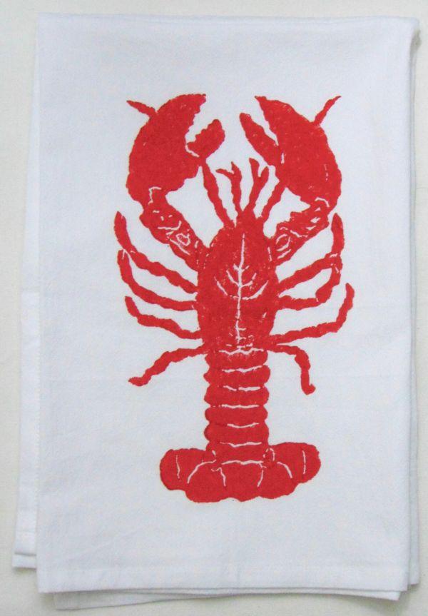 lobster r