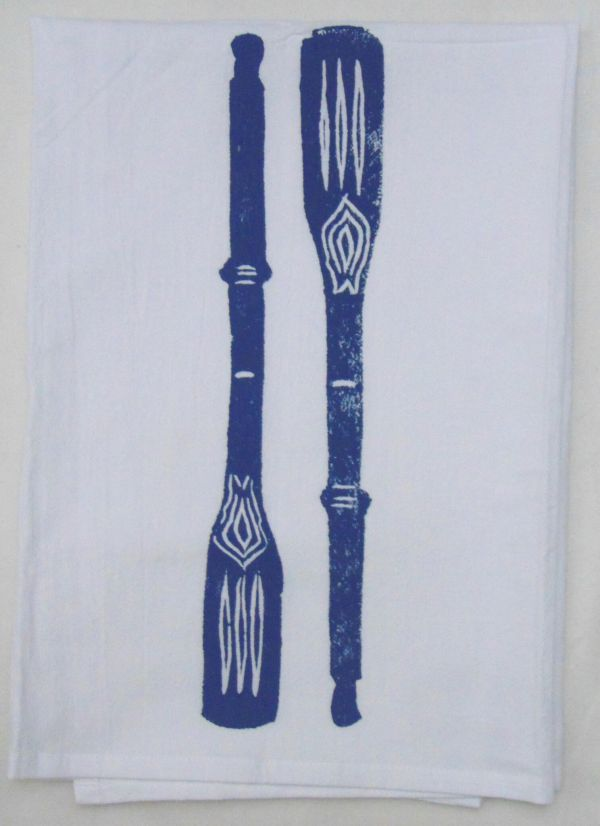 oars towel 2