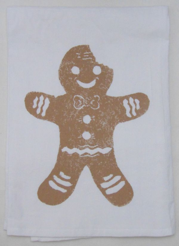 reshoot gingerman