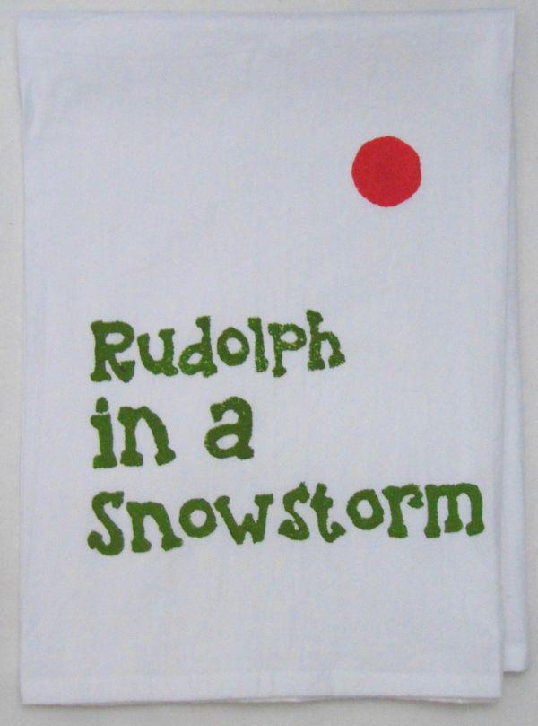 reshoot rudolph snowstorm