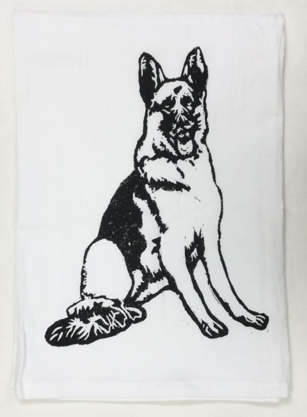 shepard towel