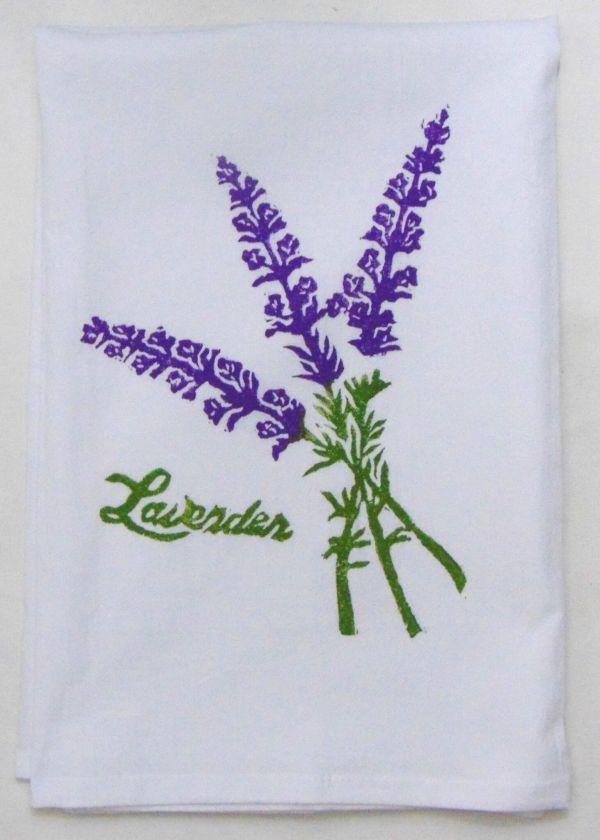 lavender flo