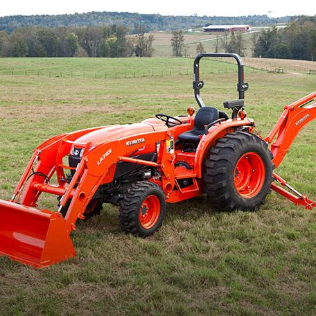 Tractors - Low Country Kubota - Statesboro, GA