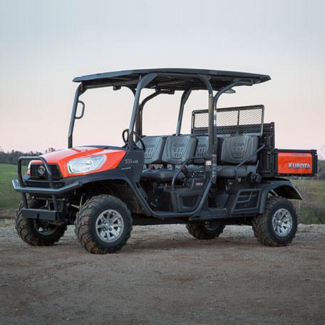 Utility Vehicle - Low Country Kubota - Statesboro, GA