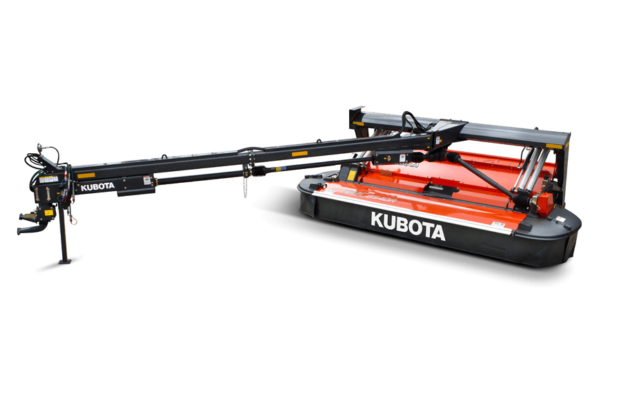 Kubota Disc Mower Conditioners - Statesboro, GA