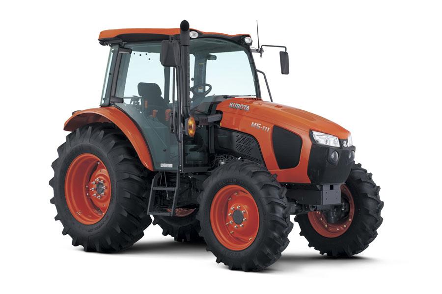 Kubota M5 Series - Utility Tractor - Statesboro, GA