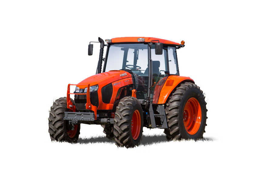 Kubota M6S - Utility Tractor - Statesboro, GA