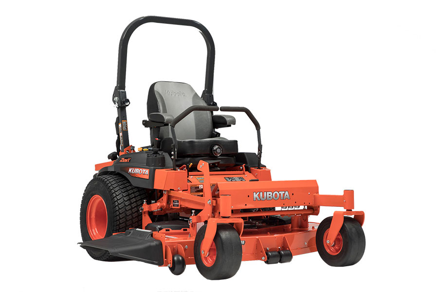 Kubota Z700 Series - Zero-turn Mowers - Statesboro, GA
