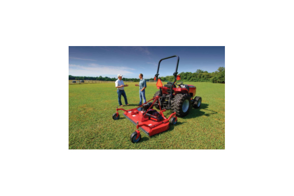 Mid-mount Finish Mowers - Low Country Massey Ferguson - Pooler, GA