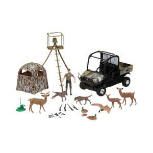 RTV –X1120D Hunting Set