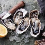 As seen in Hilton Head Monthly: On the trail of oysters