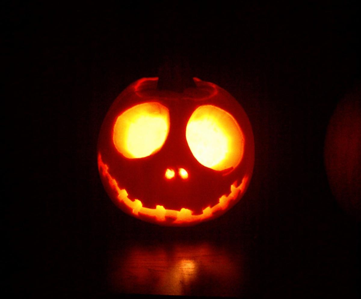 Amazing Jack O Lanterns