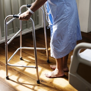 Residential care dragged down by private equity