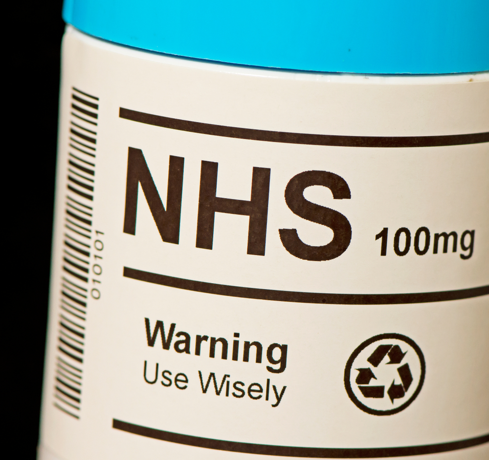Billions are spent by the NHS on drugs every year, but how does it